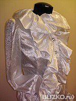 Блузки Из Шитья В Спб