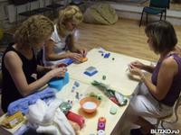 Мастер классы в екатеринбурге рукоделие