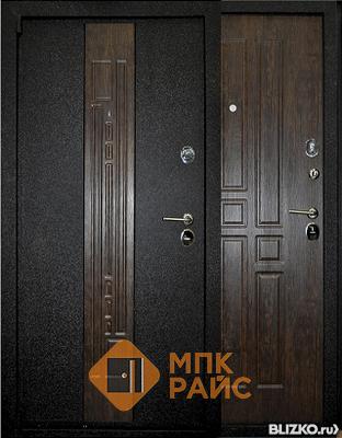 металлические двери производитель россия
