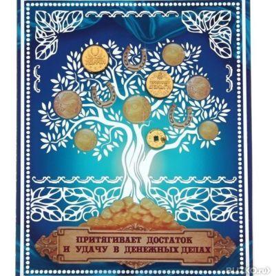 Стих к денежному дереву в подарок 326
