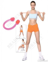 Эластичные ленты для фитнеса купить в Ишим