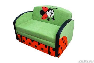68dddd3ecd66 Детский диван Веснушка М-Стиль в Братске. Цена товара 13 720 руб., в ...