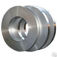 Лента холоднокатаная 0.1 мм сталь 60С2А