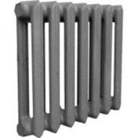 Радиатор чугунный стальной МС 140, МС - 90, 3 - 10 секций, ТУ 4012