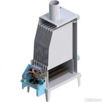 Пластинчатый теплообменник КС 100 Дербент Пластины теплообменника Sondex S86 Шахты