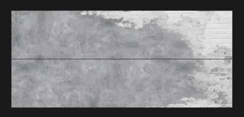 """Столешница для кухни с фотопечатью и фартук из МДФ """"Серая кирпичная стена"""" в Ростове-на-Дону. Цена товара 8 900 руб./комплект, под заказ - BLIZKO"""